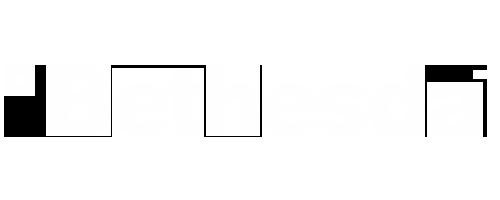 Logo Bethesda White
