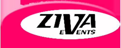 Logo Footer Ziva Events