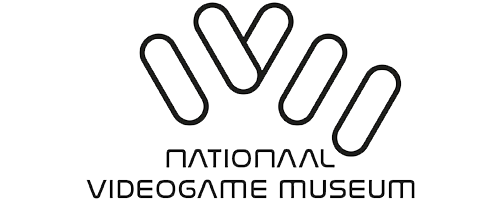 Logo Nationaal Videogame Museum