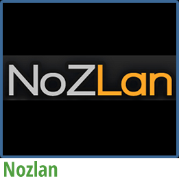 Nozlan boxed complete