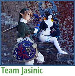 Team Jasinic