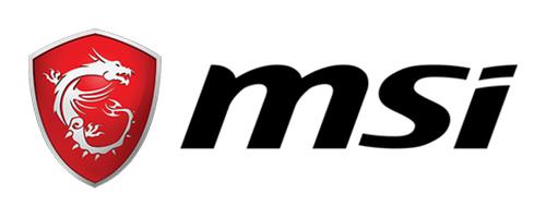 MSI Logo 500x200 3
