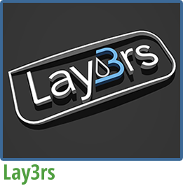 Lay3rs boxed complete