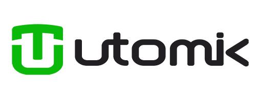 Logo Utomik