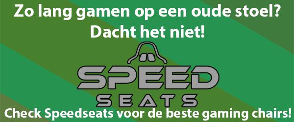 LAN Speedseats